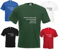 If You Can Read This Put Me On My Horse T Shirt Funny Joke Gift Tee Xmas Top