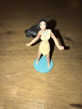 Disney Pocohontas Pvc Figure Toy Cake Topper Character 4� Tall@