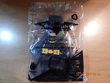 MCDONALD'S HAPPY MEAL TOY THE LEGO BATMAN MOVIE #4 BATMAN BATGIRL TIN 2017 NEW