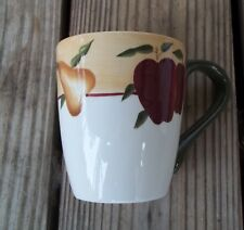 Sonoma Villa Coffee Cup Mug Ear