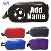 Personalised Boot Bag | Soccer Bag | Football | Sports | Sports Gifts | Sport
