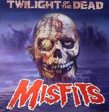 MISFITS - Twilight Of The Dead - Vinyl (blue vinyl LP)