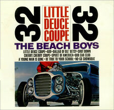 BEACH BOYS LITTLE DEUCE COUPE RUMBLE RECORDS VINYLE NEUF NEW VINYL REISSUE