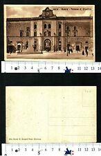 MATERA (MT) - BELLA VEDUTA DEL PALAZZO DI GIUSTIZIA - 30210