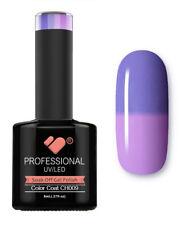 CH009 VB™ Line Colour Changing Purple - UV/LED soak off gel nail polish