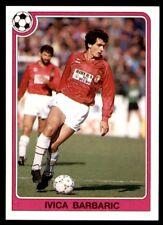 Panini Futbol 92-93 (España) Ivica bárbaro no. 107