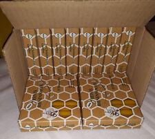 200 Christ Baumkerzen Weihnachten100% Bienenwachs Sparpreis (4,75€/P) ohne payp