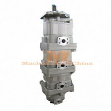 Hydraulic Pump 423-62-A1510 for Komatsu WA380-3L Wheel Loader