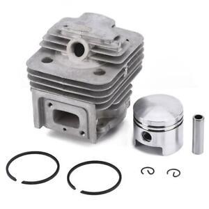 Cylinder Set Piston Kit Ring Kit For MITSUBISHI TL52 BG520 Brush Cutter Eng 44MM