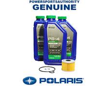 2003-2007 Polaris Predator 500 Dale Earnhardt Jr LE OEM Oil Change Kit POL14