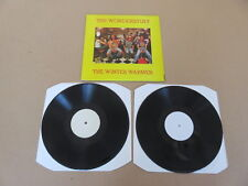 THE WONDER STUFF The Winter Warmer2 x LP RARE LIVE AT TOWN & COUNTRY CLUB 1991