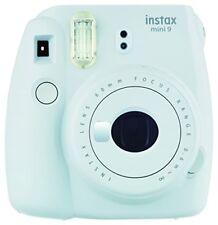 300423 Fotocamera Fujifilm Instax Mini 9 Bianco fumo