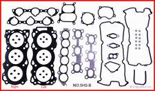 Engine Cylinder Head Gasket Set ENGINETECH, INC. NI3.5HS-B
