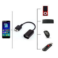 Micro USB 3.0 OTG Host Cable Adapter Cord For Samsung Galaxy Pro 12.2 Tab