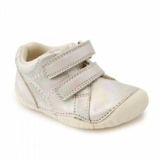 Leather Casual Slip - on Baby Shoes