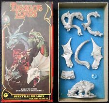1985 Spectral Dragon Lords Grenadier Models 2512 Dungeons & Dragons AD&D Wyrm