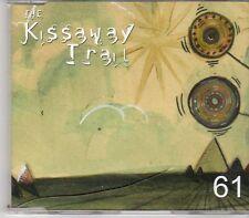 (EK552) The Kissaway Trail, 61 - 2007 CD