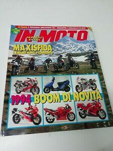 In moto numero 10 del 1993