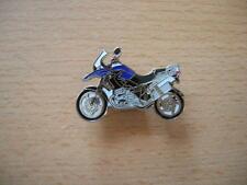 Pin Anstecker BMW GS1200 / GS1200 blau blue Baujahr 2008 Motorrad Art. 1097