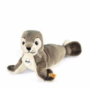 Steiff 063114 Robby Seal 11 13/16in