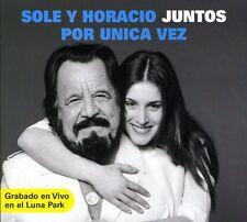 Soledad, Soledad Y H - Juntos Por Unica Vez: Grabado en Vivo [New CD]