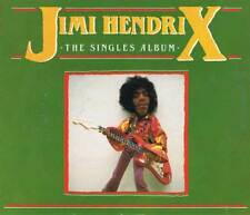 Jimi Hendrix - The Singles Album - Polydor Germany 1983 (2 CDS)