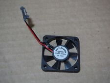 5V 40mm x 40mm x 10mm 2 Wire Cooling Axial Fan / CPU Printer Computer