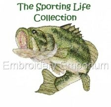 THE SPORTING LIFE COLLECTION - MACHINE EMBROIDERY DESIGNS ON CD OR USB