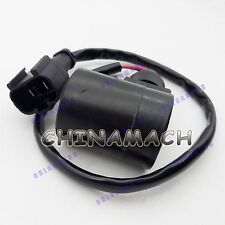 New Rotary Solenoid Coil DC24V for Komatsu 6D102 Excavator PC120-5/6 PC200-6/7