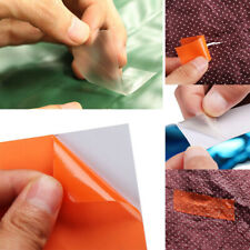Self Adhesive Nylon Sticker Cloth Patches Outdoor Tent Jacket Repair Tape Patch
