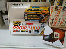 Gigabyte CARTE MERE 990XA-UD3 avec processeur AMD FX4130 & Ventirad