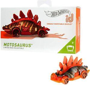 Hot Wheels ID Motosaurus Die-Cast Car FXB09 NEW FREE SHIPPING