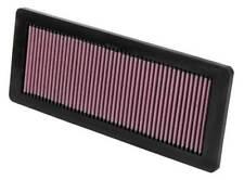 K&n filtro aire citroen c 4 Picasso (UA/du) 1.6i turbo 33-2936