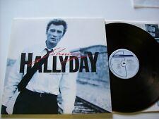 33t Johnny Hallyday - Rock'N'Roll attitude