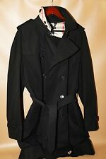 $1,895 Burberry London 'The Wiltshire' Cotton Gabardine Trench Coat  Size 46