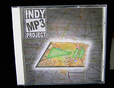 Indy MP3 Project 2004 167 local artists on 1 cd Jennie DeVoe Chevy Downs MORE!