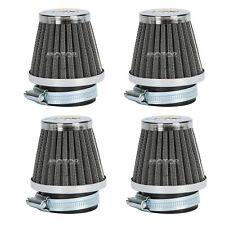 4x 54mm Air Filters Pod For Honda CB1000C 83 CB750K 79-82 CB900F 81-82