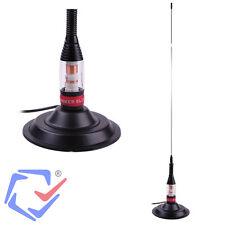 CB Antenne 148cm Funkantenne Magnet 4 dB Gewinn 600 Watt Funk Mobilantenne