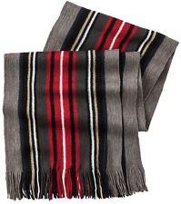 Van Heusen ~ Raschel Knit Men's Scarf $32 NWT