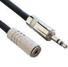 KEEPDRUM mc-099xj 1m alargador 3,5mm mini-Jack