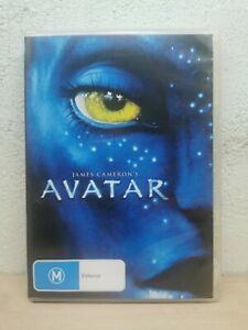 Avatar DVD Australian Release - SAME / NEXT DAY FAST POST from SYDNEY