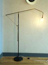 LAMPADAIRE à BALANCIER Maison ARLUS DESIGN 50 1950 60