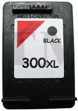 Cartucho de tinta remanufacturado 300 XL negro para HP Deskjet