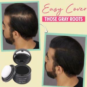 Women Men YouthColor Hair Shading Powder VolumeMax Shading Powder Waterproof