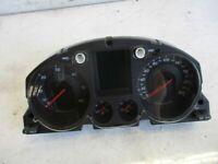 Tachometer Kombiinstrument Tacho Kombiinstrument VW PASSAT VARIANT (3C5) 2.0 TDI