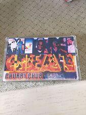 DJ CHUBBY CHUB Miami Heat CLASSIC 90s Hip Hop Mixtape Cassette Tape Philly Rap