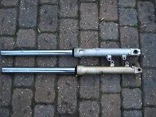 SUZUKI GSX1100F FORKS POWER SCREEN FORK GSX1100 GSX1100 SUSPENSION