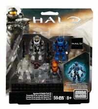 Mega Bloks Halo Spartan IV Battle Pack III  DPP70