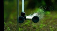 Nano Aquarium Diffuser Precision CO2 Bazooka Atomizer 50mm max 40 Gallon or 150L
