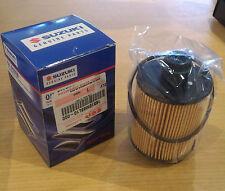 BRAND NEW Genuine Suzuki SWIFT Car Oil Filter 16510M68L10 DIESEL 1.3 2005>